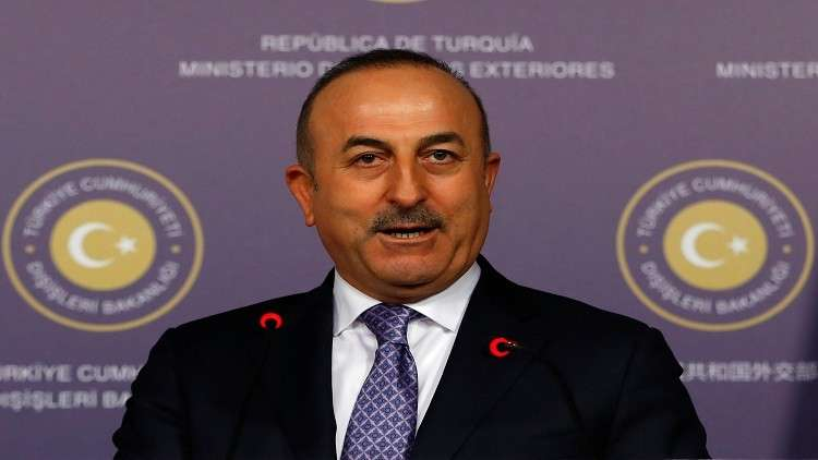 منبج محور اجتماع تركي أمريكي عمّا قريب