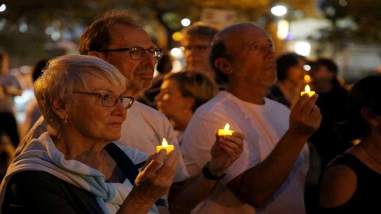 غالبية الأمريكيين يعتقدون أن السلطات مقصّرة في منع القتل الجماعي في البلاد