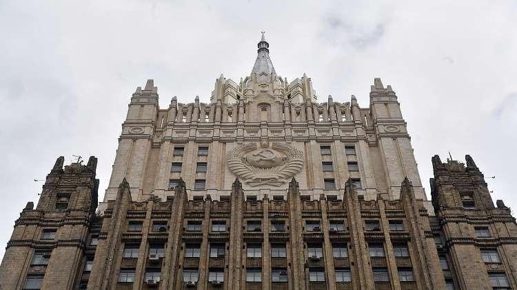 التسوية الشرق أوسطية تتوسط المباحثات الروسية الإسرائيلية في موسكو