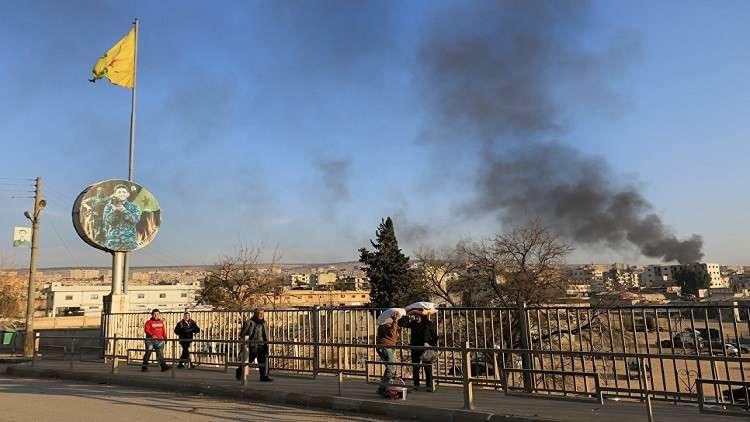 الأناضول: القوات الموالية للجيش السوري تتراجع عن دخول عفرين