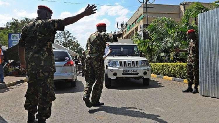 خاطفو المواطن الإسرائيلي في كينيا يفرجون عنه