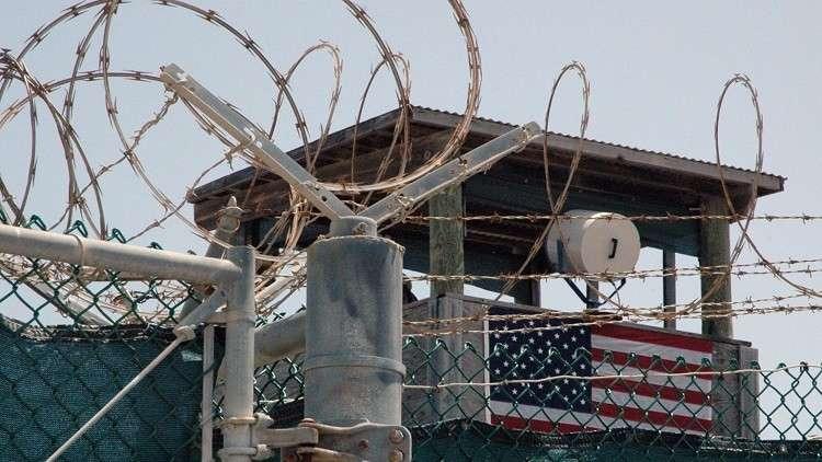 البنتاغون يعلن ترحيل سجين سعودي في غوانتانامو إلى بلاده