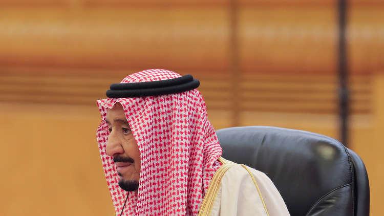 مباحثات سعودية أمريكية في الرياض