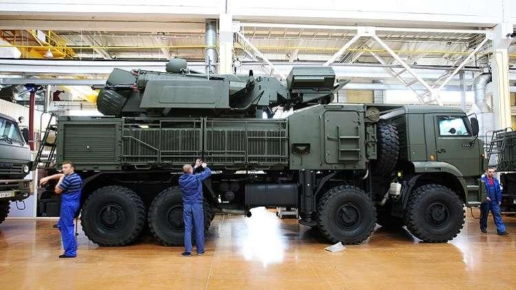 واشنطن تحاول تضييق الخناق على شركات سلاح روسية