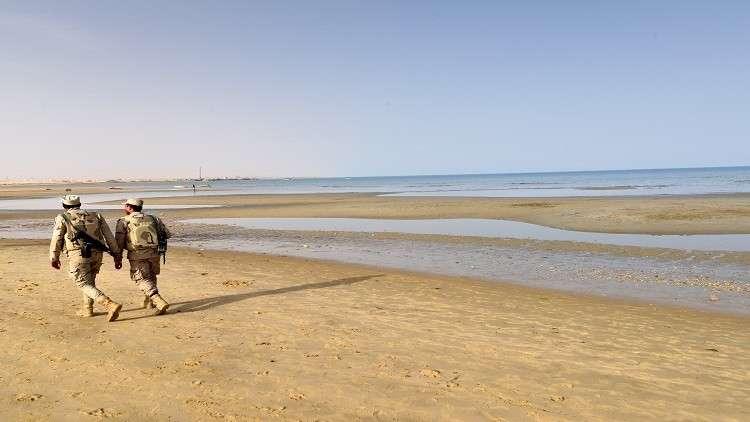 مصر تستعد للرد على أي طارئ في البحر الأحمر