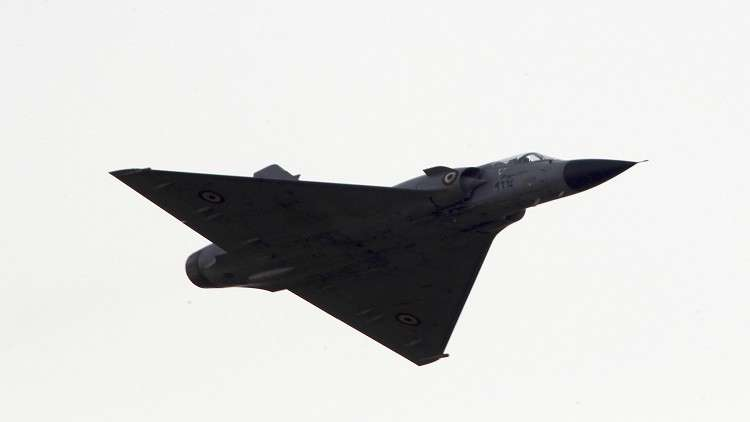 الجيش المصري: طيراننا لم يضرب نقطة عسكرية بالخطأ