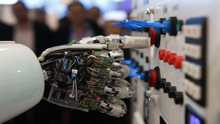 الذكاء الاصطناعي يهدد العالم أجمع!