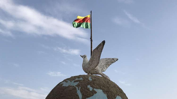 اتفاق على استسلام الأكراد في عفرين؟