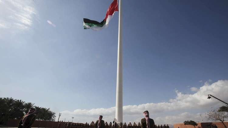 رئيسة فنلندا السابقة تتفقد برامج بلادها لدعم اللاجئين السوريين في الأردن