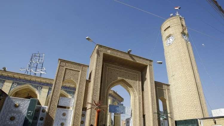 العراق: السجن 10 سنوات لنجل رئيس ديوان الوقف السني