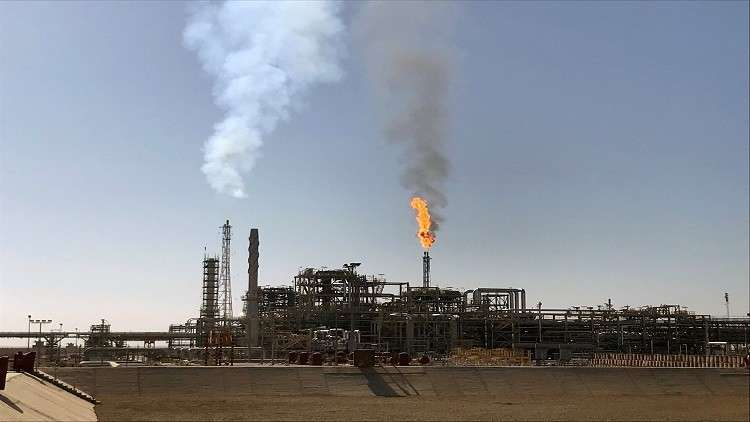 موسكو وبغداد تبحثان مشاريع الطاقة وإعادة تأهيل محطة كهروحرارية