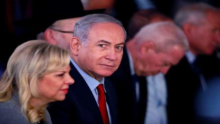 الفساد يجر نتنياهو نحو انتخابات مبكرة