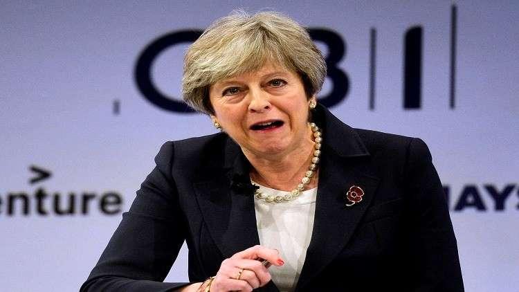 لندن تتوقع امتداد الفترة الانتقالية بعد بريكست إلى ما بعد نهاية 2020