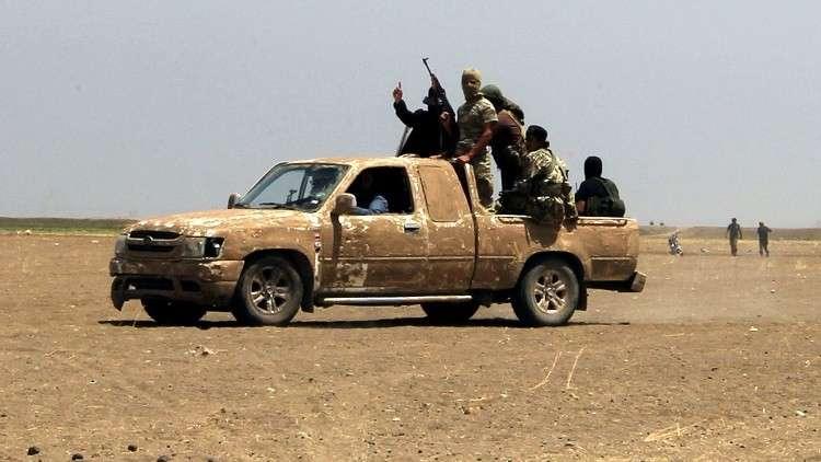 معارك طاحنة في إدلب بين