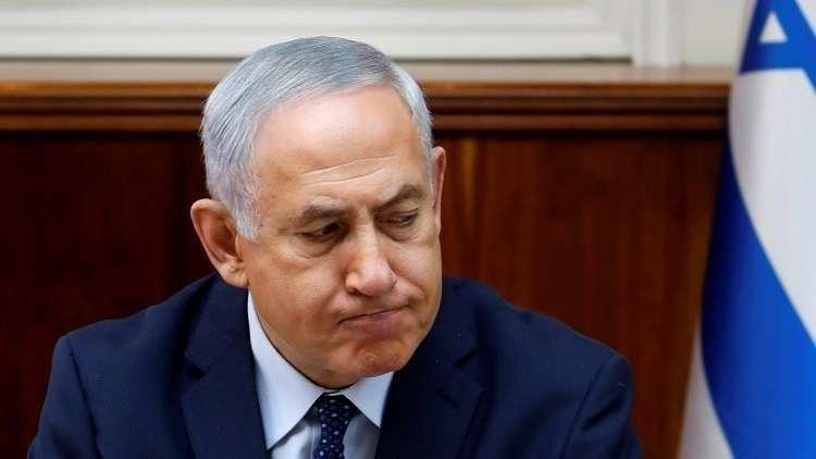 نتنياهو في انتظار الضربة القاضية من أحد معاونيه