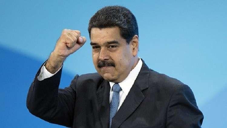 زعيم حزب فنزويلي معارض يتعهد بهزيمة مادورو رغم مقاطعة المعارضة للانتخابات الرئاسية