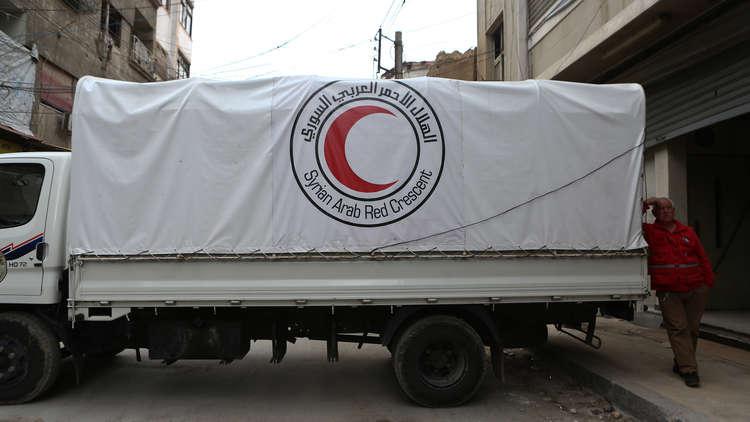 مصير حلب ينتظر الغوطة الشرقية