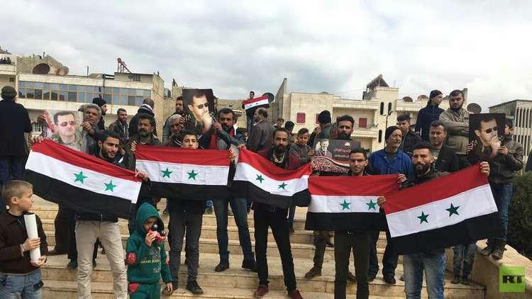 وحدات الحماية الكردية: القوات الشعبية السورية لا تكفي لحماية عفرين وعلى الجيش دخول المنطقة