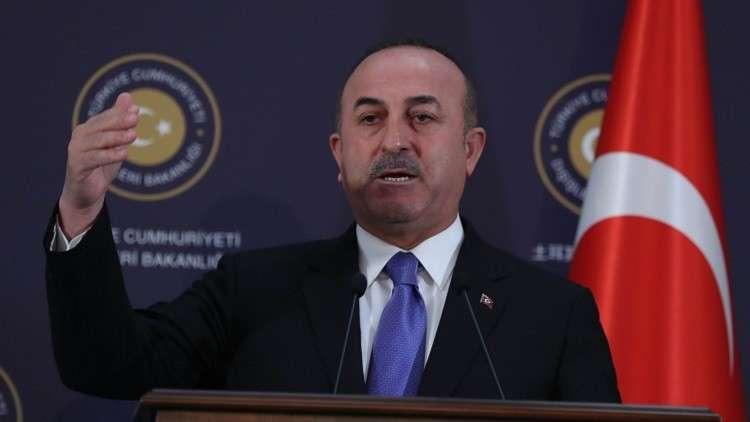 أنقرة: الجيش التركي في عفرين يدافع عن وحدة سوريا
