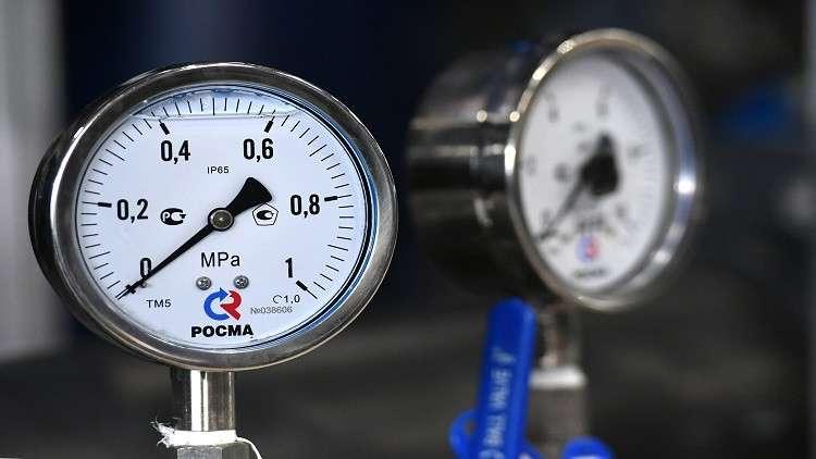 خط أنابيب لضخ الغاز من قبرص إلى مصر