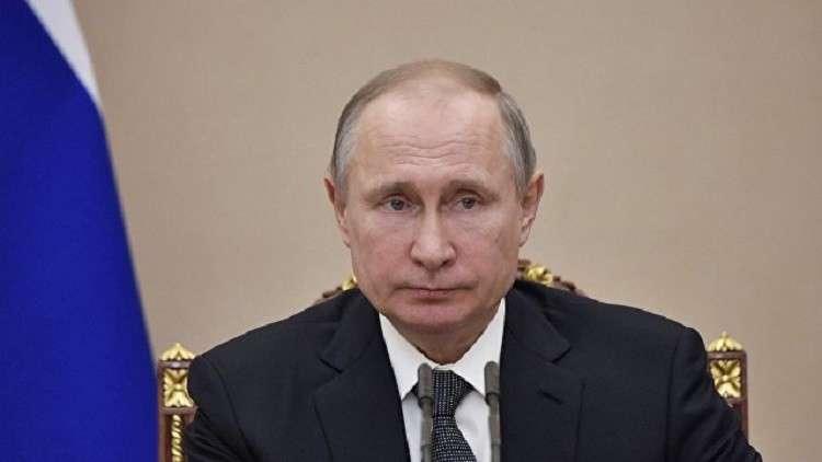 استطلاع للرأي: أكثر من 66% من الروس سيصوتون لصالح بوتين