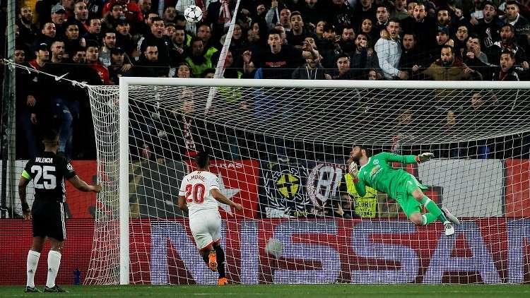 شاهد.. لماذا يلهث ريال مدريد وراء دي خيا