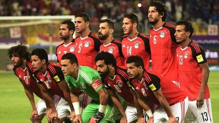 الشحات ينضم إلى صفوف الفراعنة استعدادا لمونديال روسيا 2018