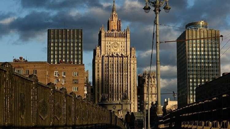 بوغدانوف يبحث مع السفير السعودي في موسكو ملفات سوريا واليمن والخليج