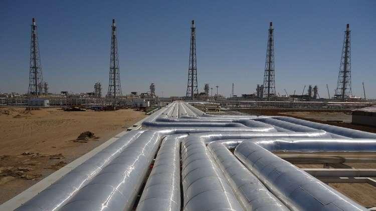 تركمانستان تعلن انطلاق بناء الجزء الأفغاني لخط أنابيب الغاز إلى باكستان والهند