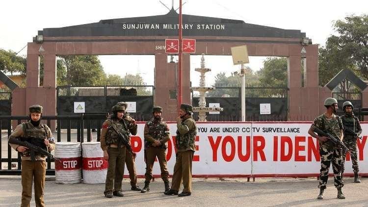 الجيش الهندي يدمّر بالنار موقعا للجيش الباكستاني في كشمير