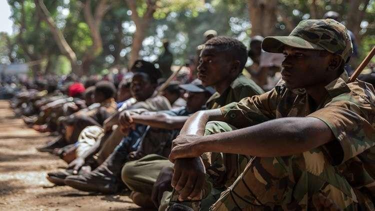 40 عسكريا من جنوب السودان متورطون في جرائم ضد الإنسانية