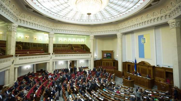 بدء سريان مفعول قانون حول إعادة دمج دونباس شرق أوكرانيا