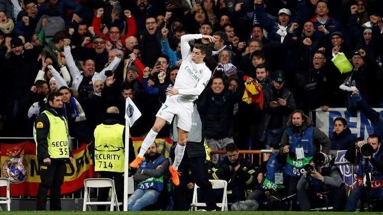 ريال مدريد يستضيف ديبورتيفو ألافيس.. التشكيلة الأساسية