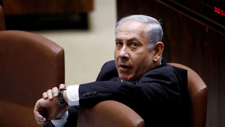نتنياهو تعليقا على اتهامه بالفساد: لن أترك منصبي والانتخابات ستجرى في موعدها