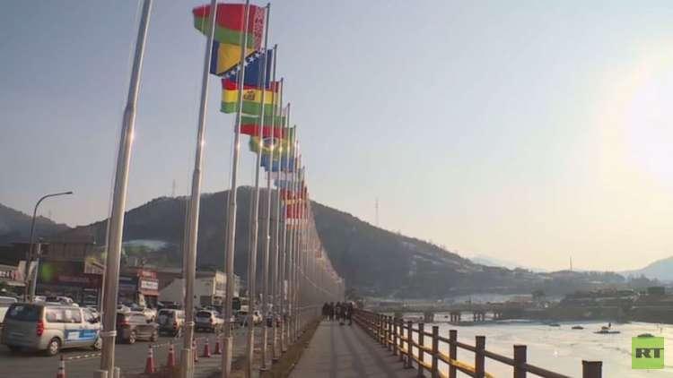 سيئول: عقوبات واشنطن تدعم القرار الأممي