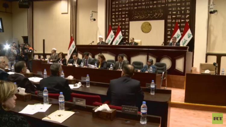 برلمان العراق.. تقارب بشأن ملف الميزانية