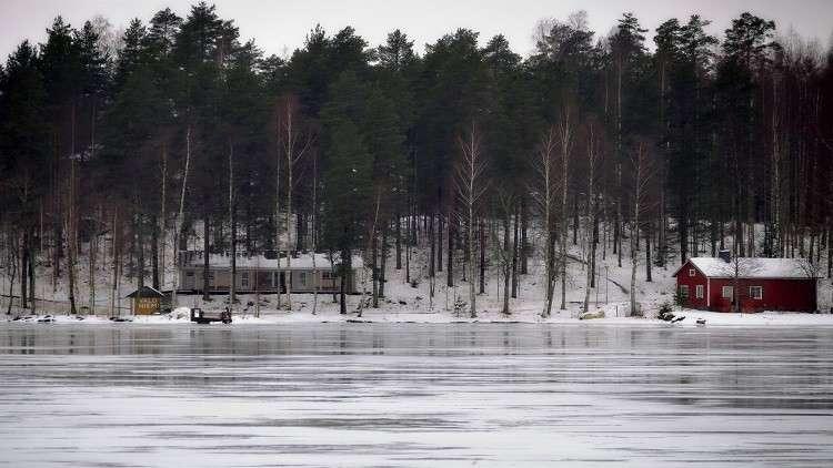 فنلندا تحن لدولارات الروس