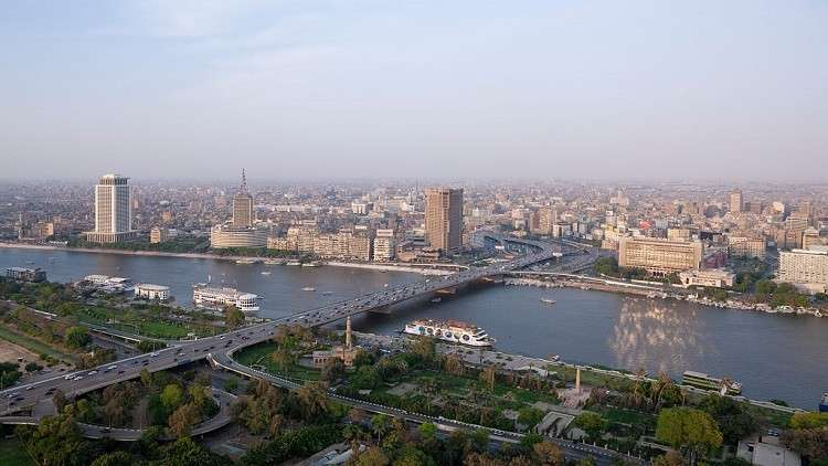 مصر تكشف حقيقة تأثير