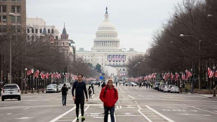ترامب يحبذ تنظيم الاستعراض العسكري في ذكرى استقلال الولايات المتحدة