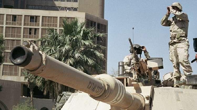 السفيرة الأمريكية السابقة في الكويت وليبيا: غزونا للعراق خطأ استراتيجي فادح