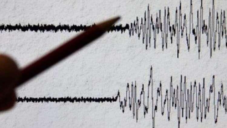 زلزال بقوة 7.5 درجة يضرب بابوا غينيا الجديدة