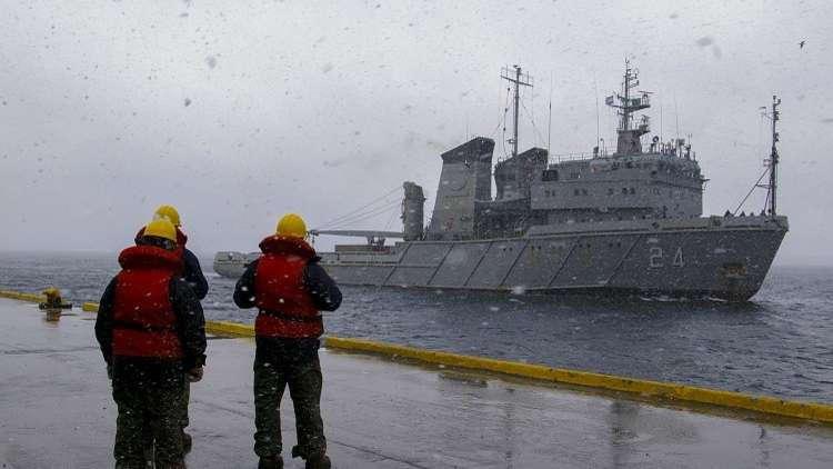 بعد فقدانهم الأمل.. أهالي طاقم الغواصة الأرجنتينية المفقودة يطلقون حملة بحث متطورة