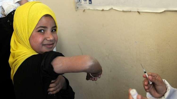 موسكو تحذر مواطنيها من انتشار وباء الدفتيريا في اليمن
