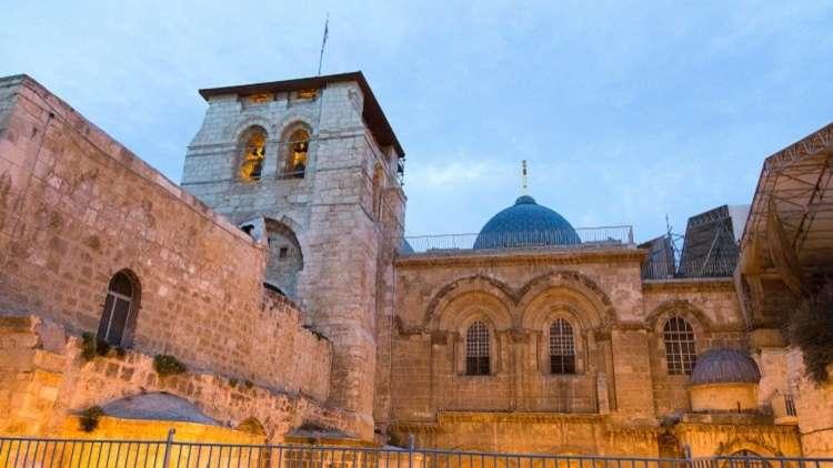 عشراوي: العدوان الإسرائيلي على الكنائس هو عدوان على الكل الفلسطيني