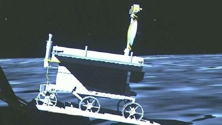 شركة أمريكية خاصة تؤجل إلى عام 2019 إطلاق روفر إلى القمر