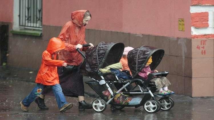 هل هناك علاقة بين الأمومة والشيخوخة المبكرة؟