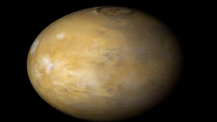 عالم روسي يشكك بقدرة الإنسان البقاء حيا خلال الرحلة إلى المريخ