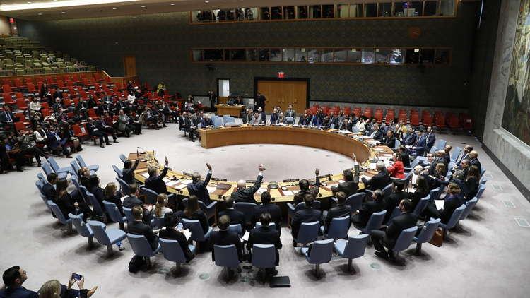 الهدنة التي أقرها مجلس الأمن في سوريا: روسيا تحذر من الاستفزازات