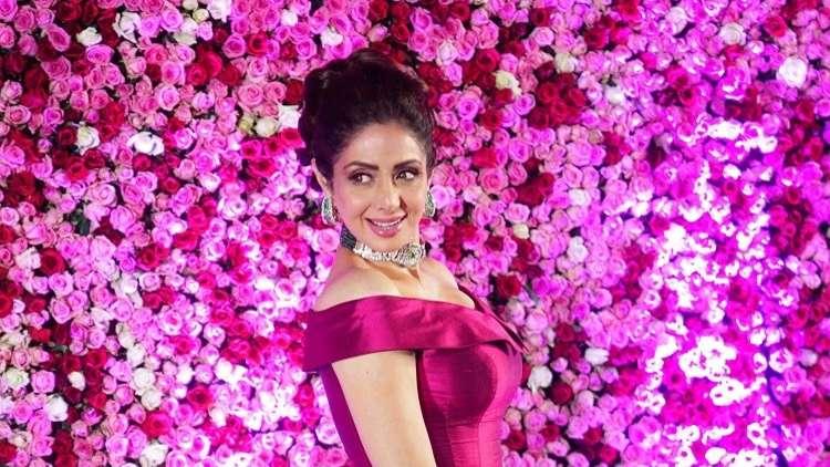 ac04e489d9ab1 شرطة دبي تكشف سبب وفاة الممثلة الهندية الشهيرة سريديفي - RT Arabic
