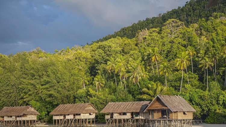 أكثر من 30 قتيلا حصيلة زلزال بابوا غينيا الجديدة